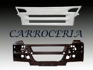 CARROCERÍA