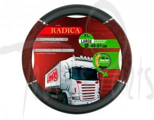 FUNDA VOLANTE RADICA 42-44CM.