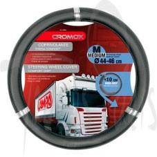 FUNDA VOLANTE CROMOX 42-44CM.