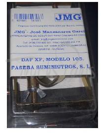 JUEGO CIERRES CABINA DAF 105