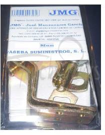 JUEGO CIERRES CABINA MAN