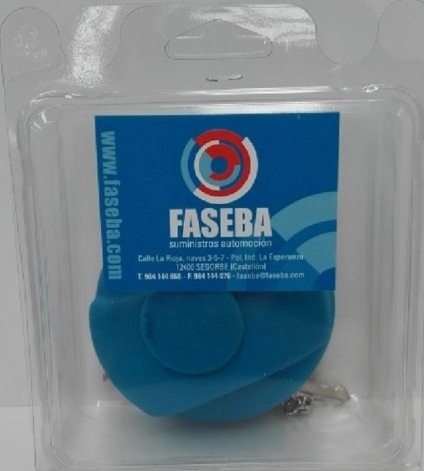 TAPON ADBLUE FI 60MM IVECO