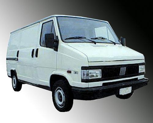 DUCATO 1990 - 1994