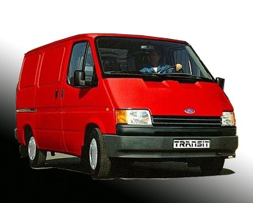 TRANSIT 1994 - 2000