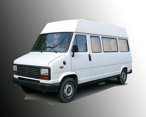 BOXER 1990-1994