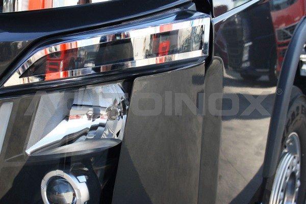 perfiles intermitente Volvo FH 4