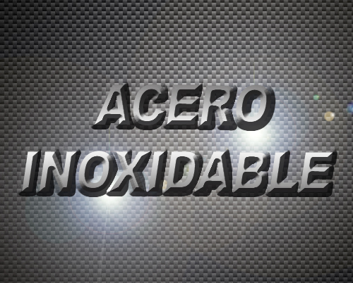 ACCESORIOS ACERO INOXIDABLE MERCEDES ACTROS MP4