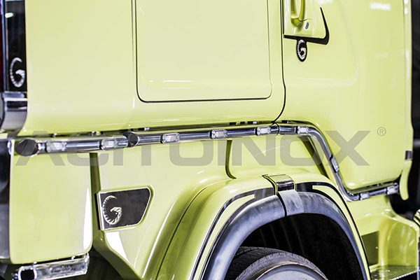 barra bajo puerta scania new r streamline
